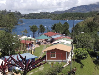 Centro Vacacional La Península