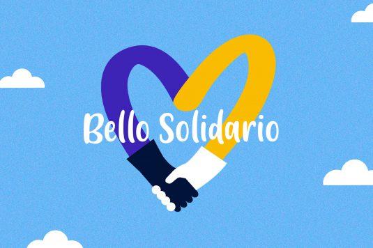 Campaña Bello Solidario